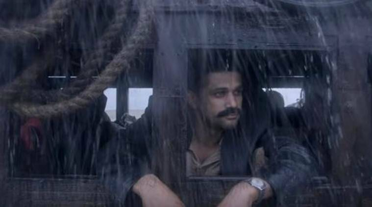 Tumbbad's first draft was written in 1997: Director