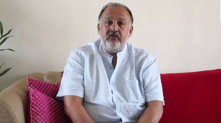 TV writer on sexual harassment allegations against Alok Nath: Now I am feeling fearless, he is feeling scared