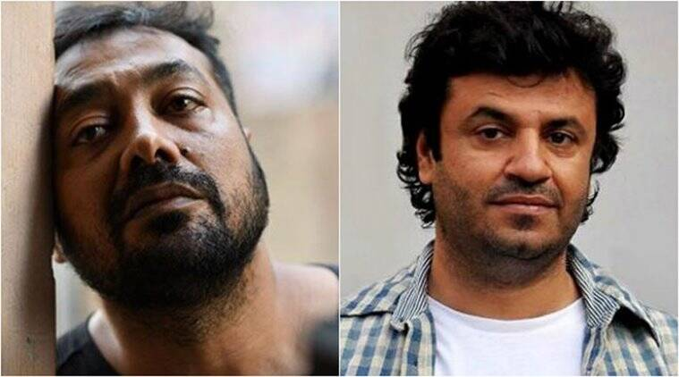 Anurag Kashyap to Vikas Bahl accuser: I am deeply, truly sorry