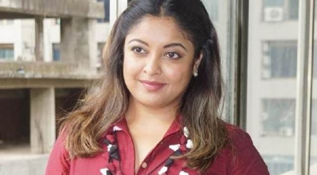 In fresh FIR, Tanushree Dutta claims her 2008 complaint was not registered properly