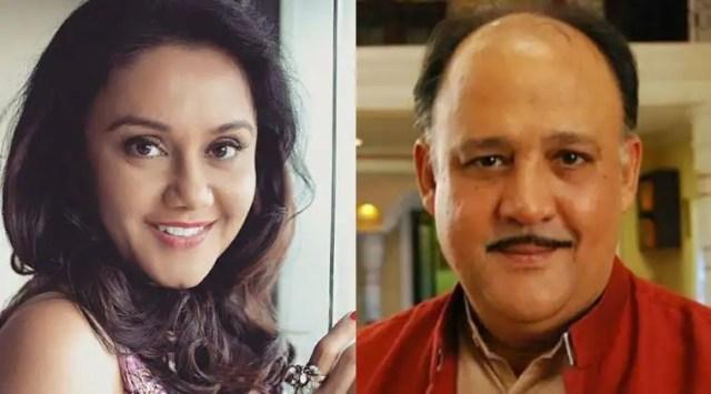 After Vinta Nanda and Sandhya Mridul, Deepika Amin accuses Alok Nath of harassment
