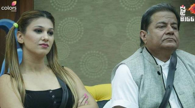 Anup Jalota calls off his relationship with Jasleen Matharu
