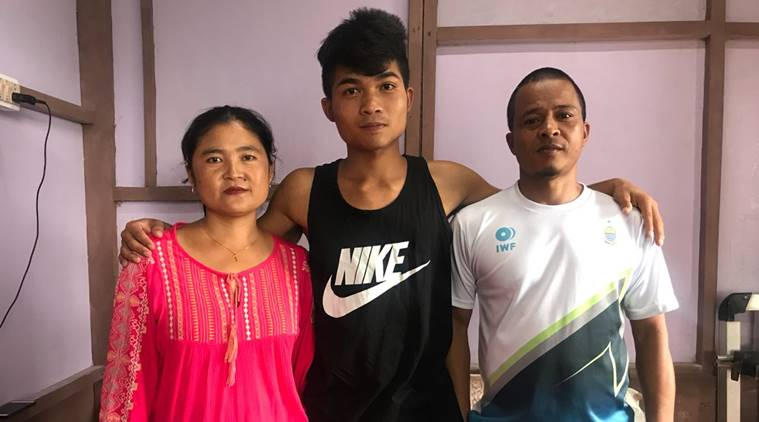 Youth Olympics: Boxing in his blood, Jeremy Lalrinnunga lifts family's spirits with gold medal
