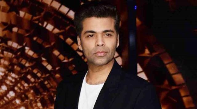 Karan Johar: Takht is not my interpretation of history but what happened then