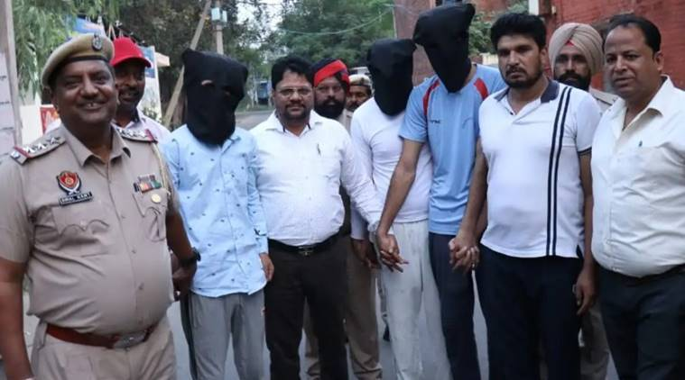 Kin of Kashmiri students held for 'militant links' say they were framed
