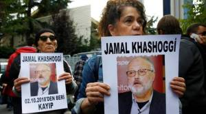 Turkish paper names 15 Saudis in Khashoggi case