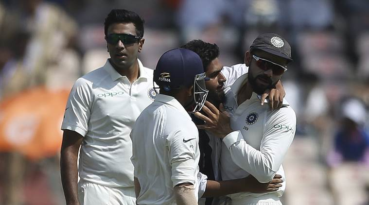Case filed against fan who tried to take selfie with ViratKohli