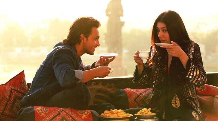 Loveyatri box office collection Day 5