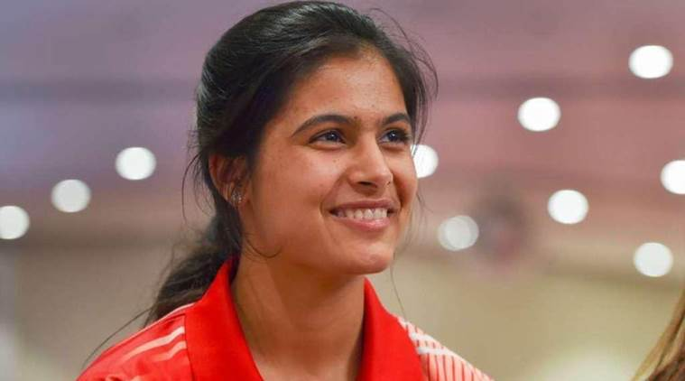 Youth Olympics: Manu Bhaker puts Asian Games disappointment behind, shoots gold medal in 10m pistol
