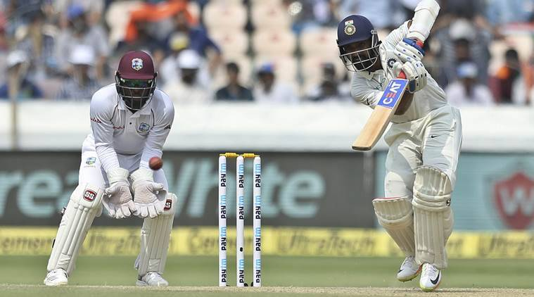 India vs West Indies 2nd Test Day 2 Highlights: Rishabh Pant, Ajinkya Rahane take India to 280/4 at Stumps