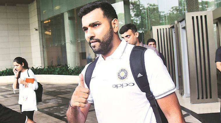 Rohit Sharma invited to CoA meeting; frequent chopping, changing on agenda