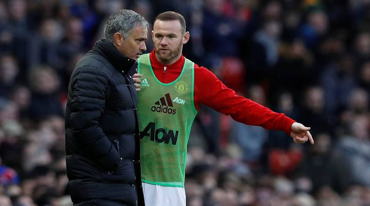 Wayne Rooney backs Jose Mourinho and demands more from Manchester United players