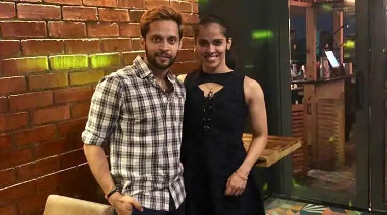 Saina Nehwal-Parupalli Kashyap set December 16 as weddingdate