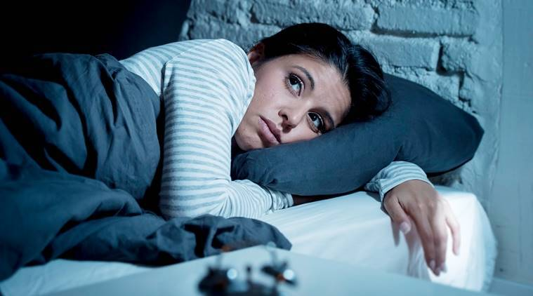 vasopressin, sleep and dehydration, hormones dehydration, eight hours of sleep important to avoid risk of dehydration, research sleep dehydration, indian express, indian express news