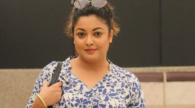 Tanushree Dutta sexual harassment: Artistes body says sorry; her grievance was not addressed