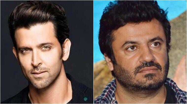 Hrithik Roshan breaks silence on sexual harassment allegation against Vikas Bahl