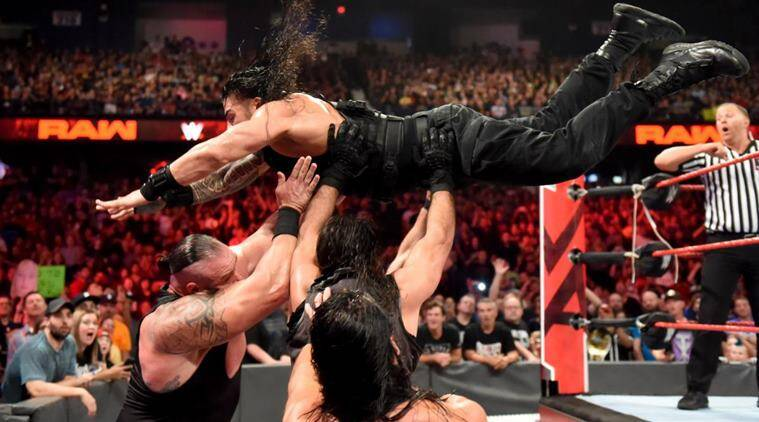 WWE Raw Results: D-Generation X returns, to face Brothers of Destruction at Crown Jewel