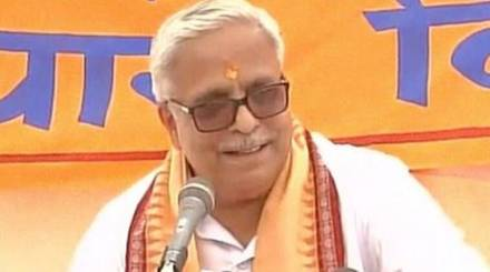 Hindus insulted that Ayodhya is not on SC's priority, it must rethink, says RSS
