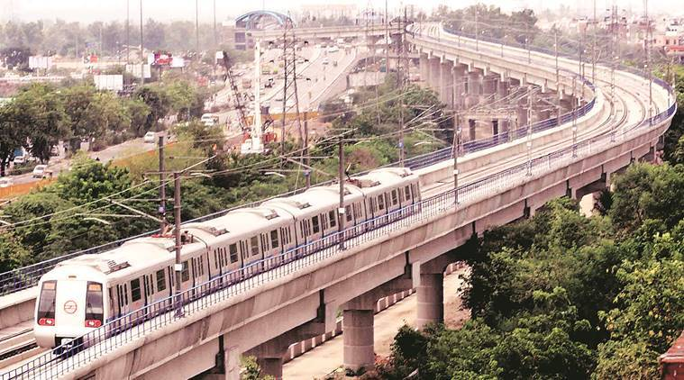 Delhi Metro Phase IV by 2025: Ridership of 10 lakh, higher fares projected