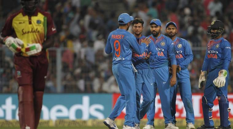 India vs West Indies 2nd T20 Live Cricket Streaming