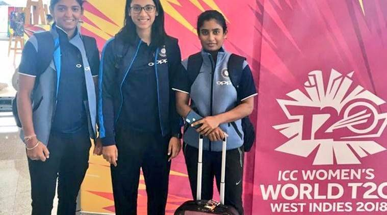 ICC Women's World Cup T20