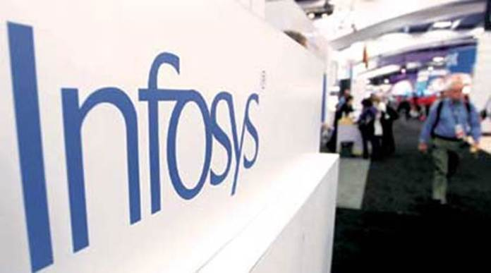 India's Infosys Q3 profit falls 29.6 per cent, misses estimates
