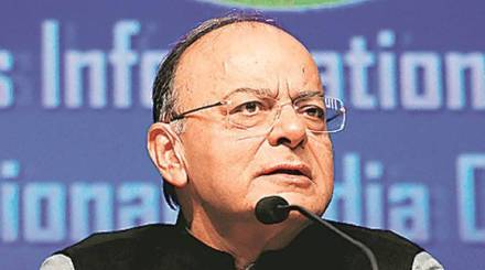 Currency confiscation was not objective of demonetisation: Arun Jaitley