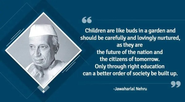 Children's Day 2018 Speeches, Quotes by famous ...