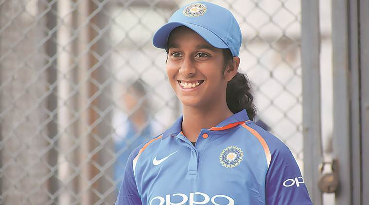 Women's T20 World Cup 2018: Maiden century by skipper Harmanpreet Kaur gives India perfect start