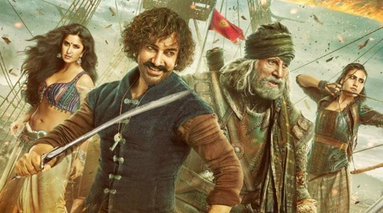 thugs of hindostan how to watch online