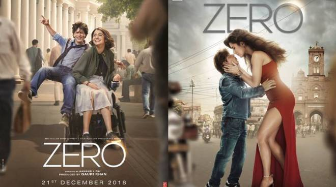 Zero Movie Cast Trailer Release Date Review Poster Story Income