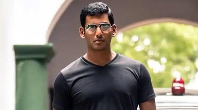 Vishal opens up on his arrest