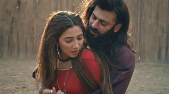 maula jatt film fawad khan mahira khan