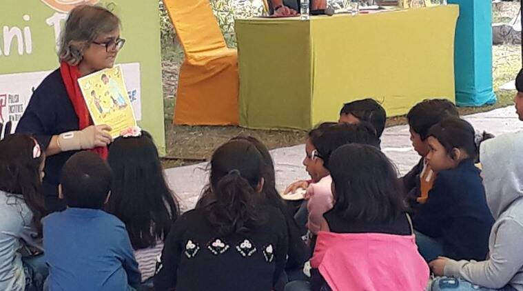 Image result for children book event india
