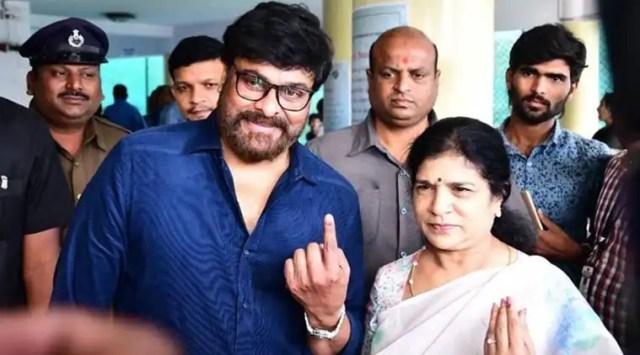 Film personalities add glitz to Telangana polls