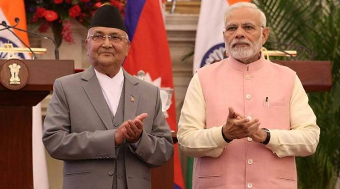 Nepal-India ties move upward with high-level visits in 2018 | India News,The Indian Express