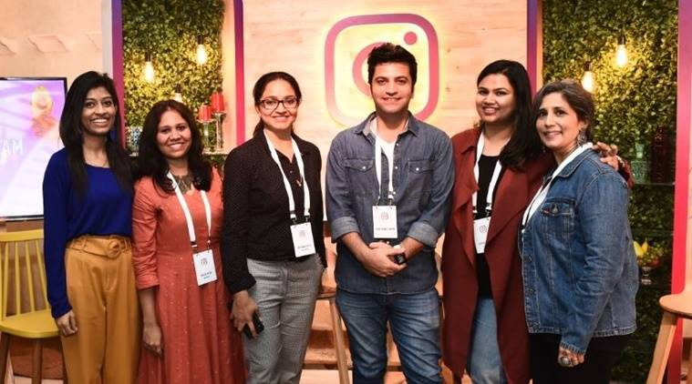 Food @ Instagram, Chef Kunal Kapur, Pooja Dhingra, Indian Chefs, Le15 Patisserie, Deeba Rajpal, Food Bloggers Food Stylists, Archana Doshi, Archana's Kitchen, Shilpa Mitha, Food Miniaturist, Instagram, Instagram food, food in the age of instagram, indian express, indian express news