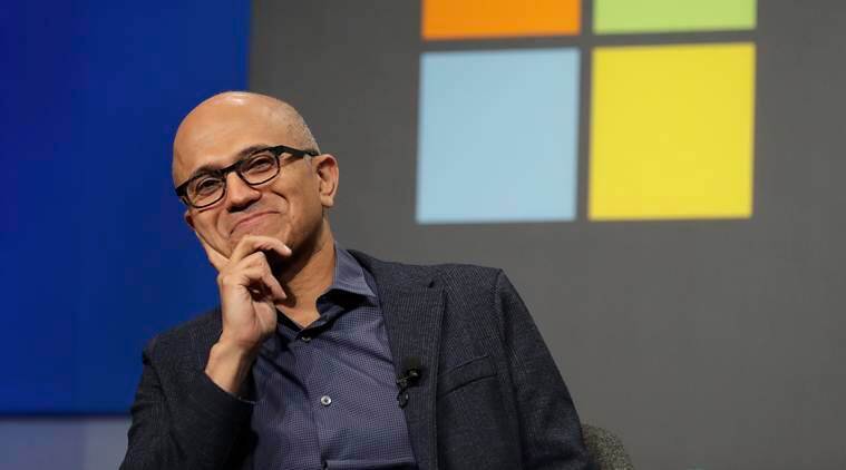 Satya Nadella on CAA: 'Sad, would love to see a Bangla immigrant become next Infosys CEO'