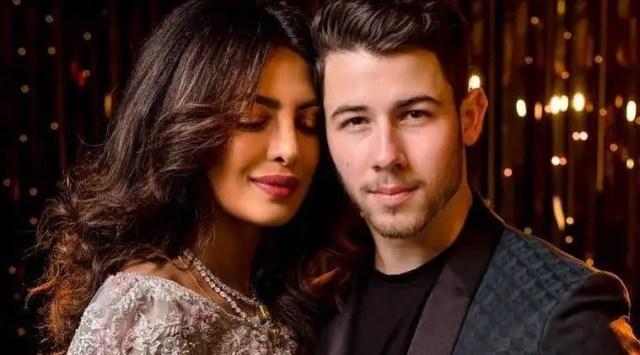 Priyanka Chopra Indian wedding photos