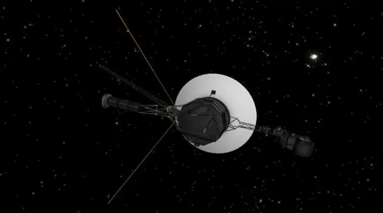 NASA Voyager 2 crosses into interstellar space: 5 things ...