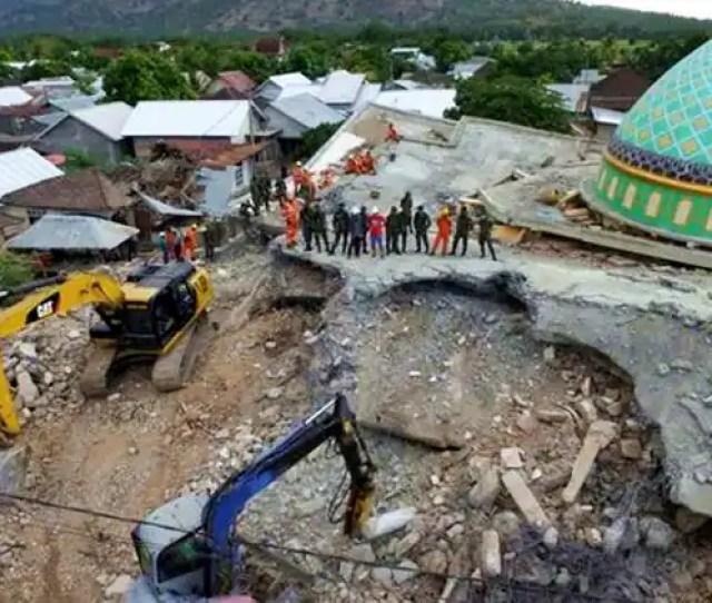 Indonesia Indonesia Earthquake Indonesia Tsunami Earthquakes In Indonesia Indonesia Earthquakes 2019