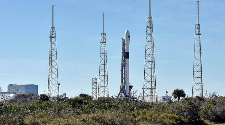 Falcon 9, SpaceX Falcon 9, SpaceX, NASA, IRIDIUM COMMUNICATIONS, SPACE EXPLORATION, Elon Musk, National Aeronautics and Space Administration, Air Force, BOEING