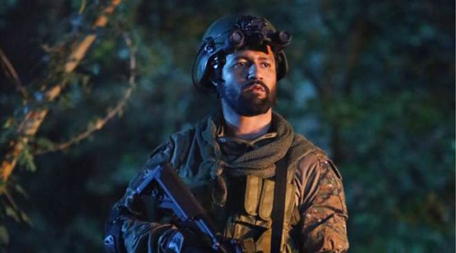 URI The Surgical Strike Total Worldwide 1st Weekend Box Office Collection