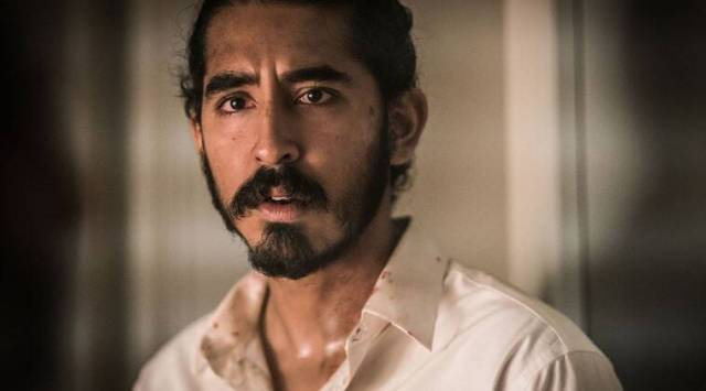 Dev Patel is both starring in and debuting as an executive producer in Hotel Mumbai.