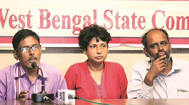 CPI(ML) Red Star, Jomi Jibika panel to support Left candidates