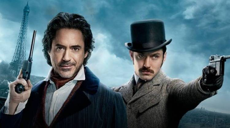 Sherlock Holmes 3 delayed by a year, will now release in 2021 |  Entertainment News,The Indian Express