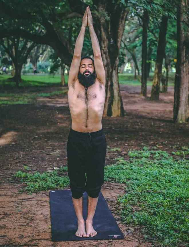 yoga, yoga asana, health, indian express, fitness