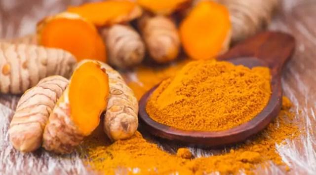 turmeric, haldi, spice, cancer, indian express, indian express news