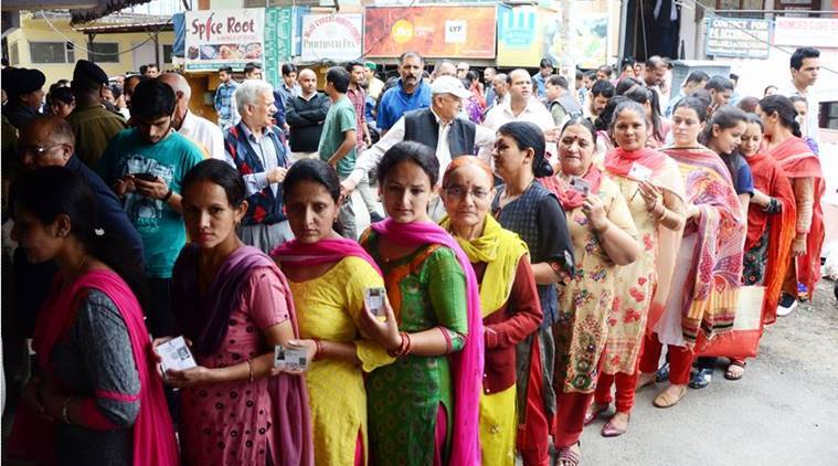 bengal elections, elections in west bengal, voter turnout in west bengal, cooch behar, alipurduar, west bengal news