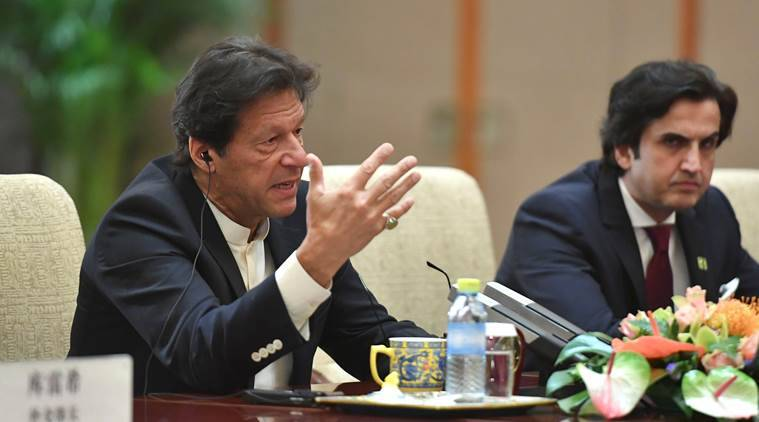 Comparing RSS to Nazis, Imran Khan alleges India attempting to change Kashmir's demography
